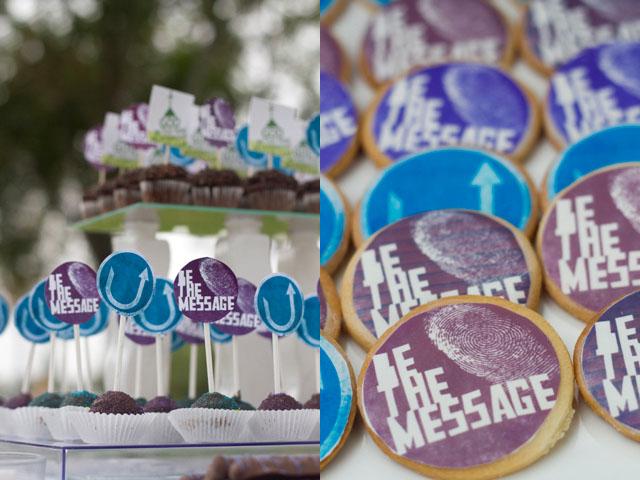 BTM Cookies and cupcakes