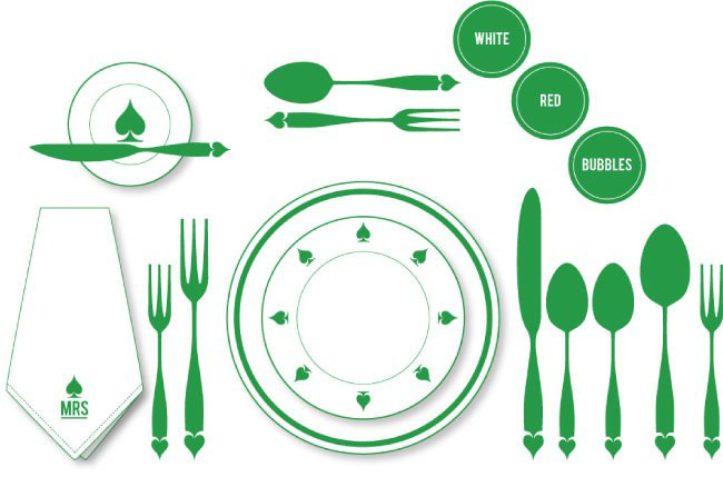 Entertaining Tips: Formal Place Setting