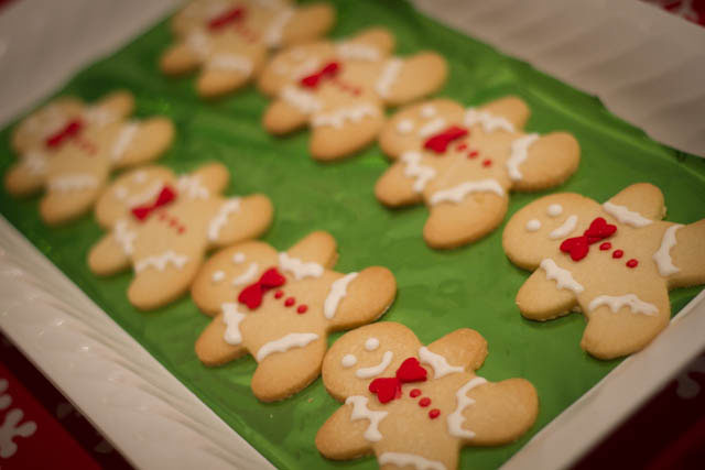 Recipe: Sugar Cookies