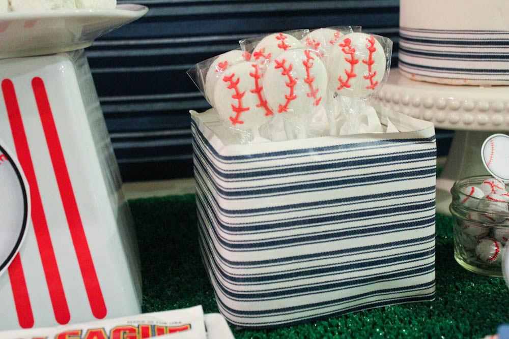 baseball pops