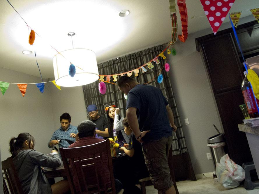 cinco de mayo party fun