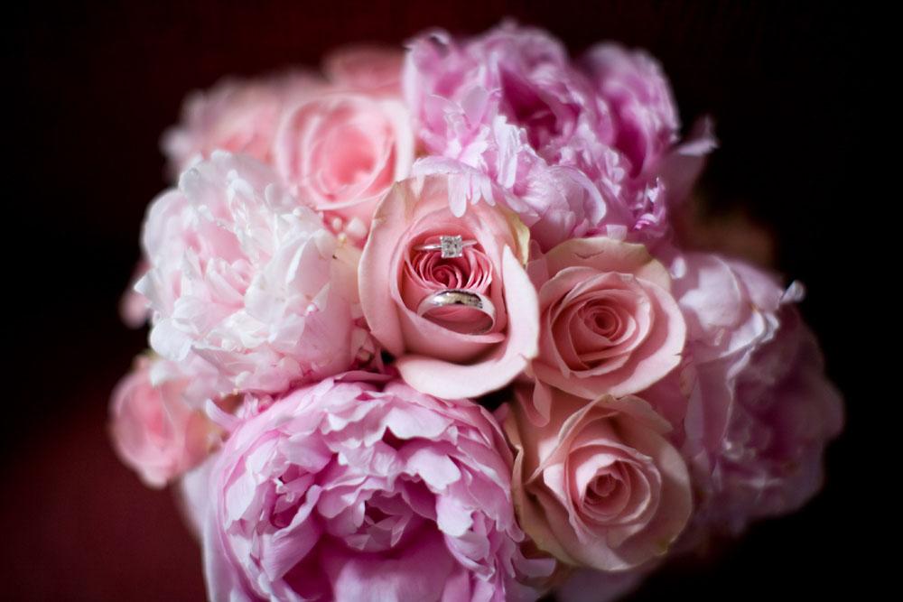 Cherry Blossom Wedding – Part 1