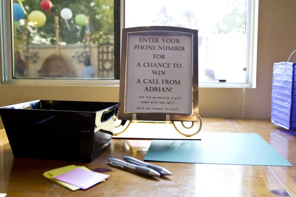 adrian contest