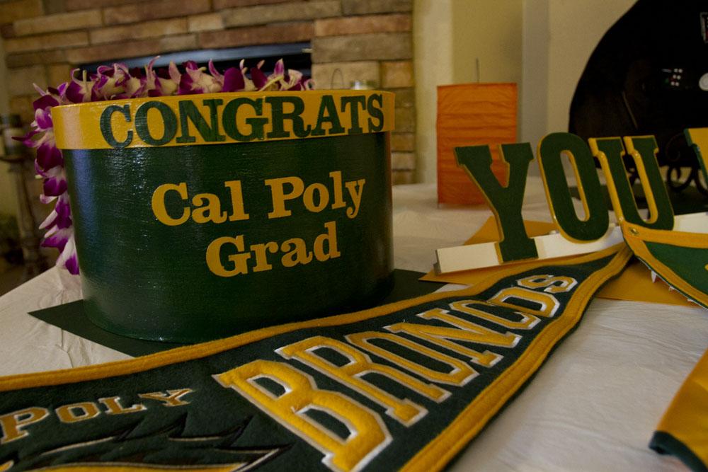 cal poly pomona graduation