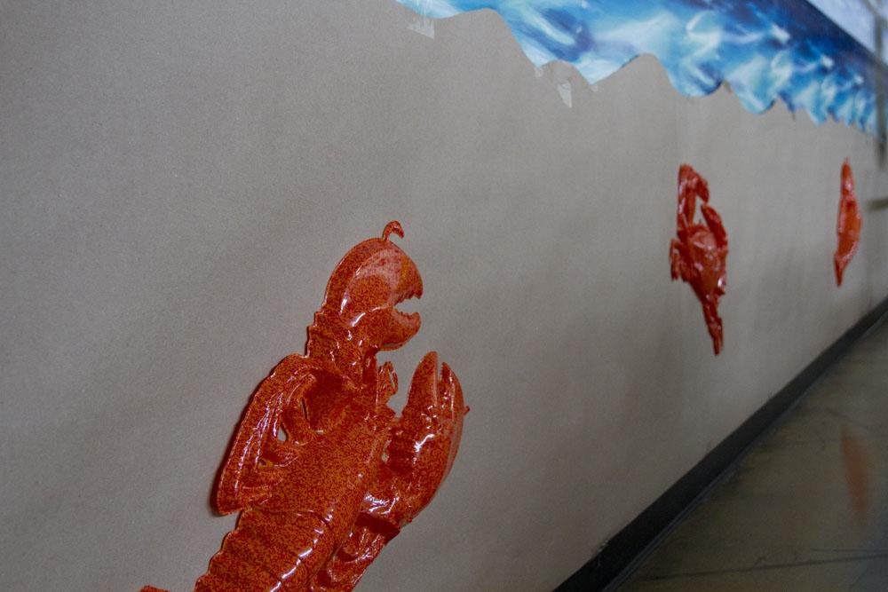 vbs wall decor