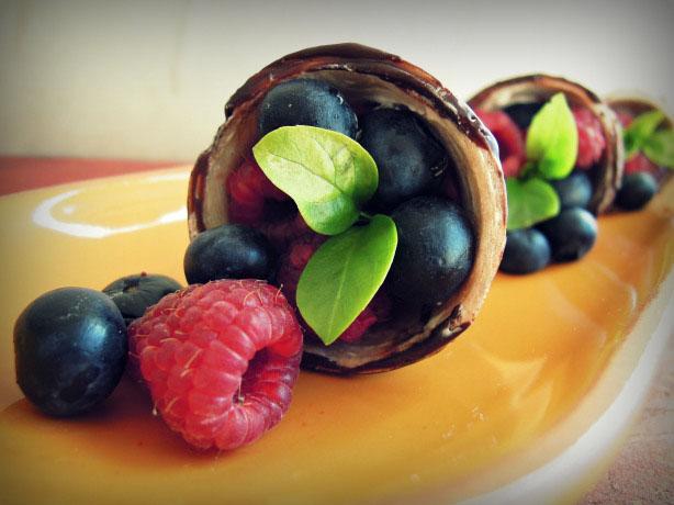 cornucopia fruits