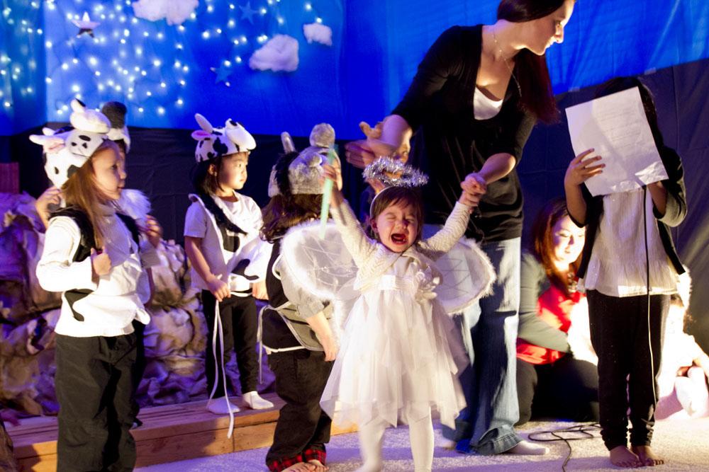 jingle with joy angel
