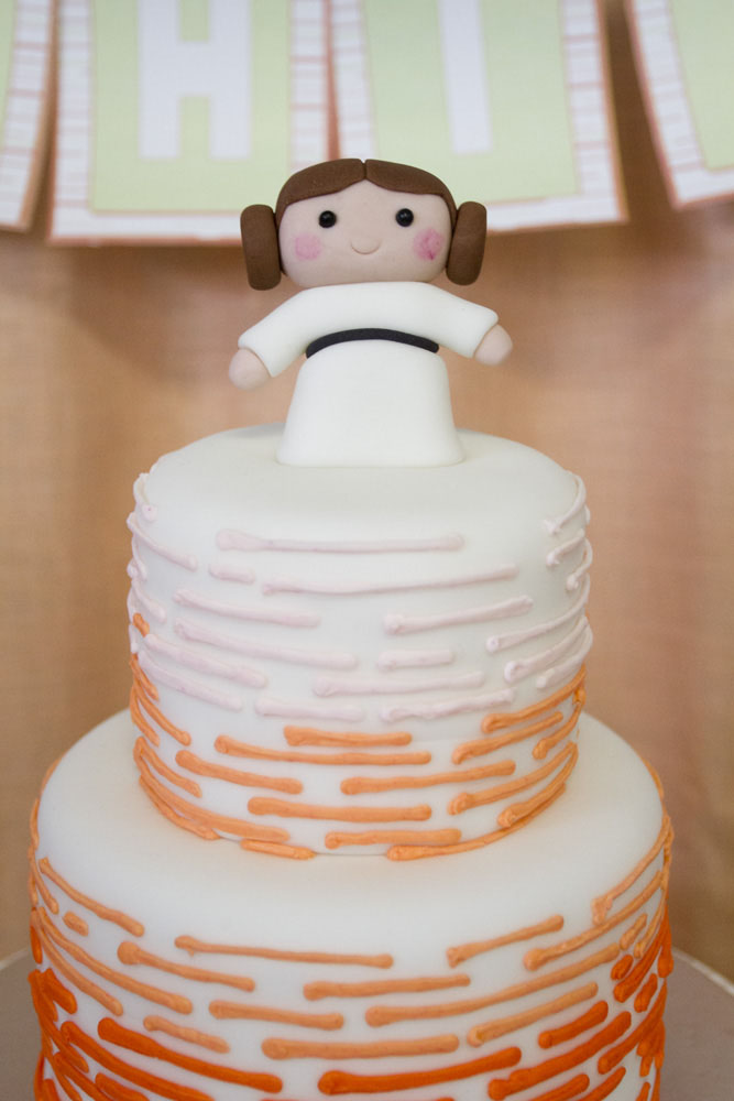 Star Wars Princess Leia Baby Shower-003