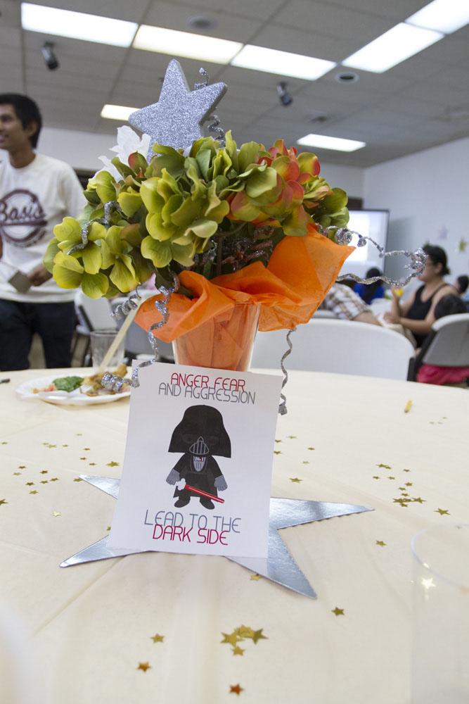 Star Wars Princess Leia Baby Shower-031