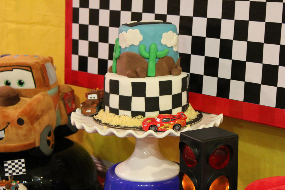Cars Dessert Table-010