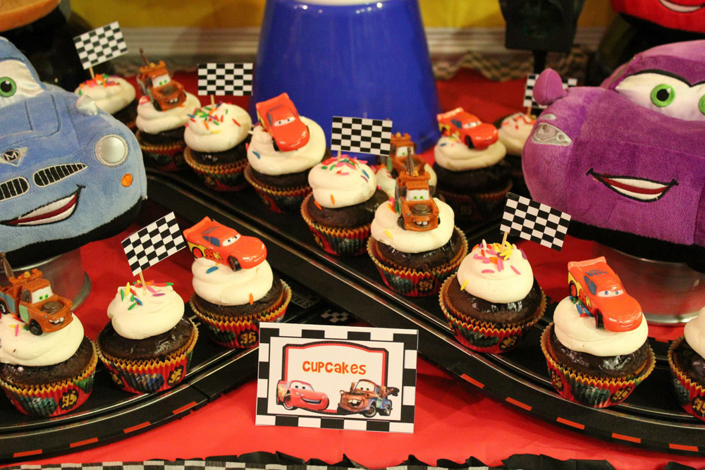 Cars Dessert Table-014
