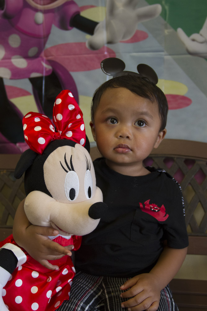 Minnie Mouse First Birthday-025
